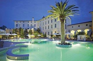 Thermae Sylla Spa & Wellness Hotel - Euböa (Evia)