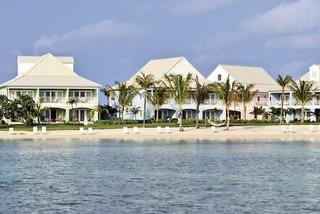 Old Bahama Bay - Bahamas