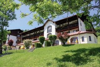 Mondi Holiday Alpenblickhotel Oberstaufen - Allgäu