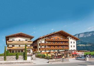 Sporthotel Tirolerhof Itter - Tirol - Innsbruck, Mittel- und Nordtirol