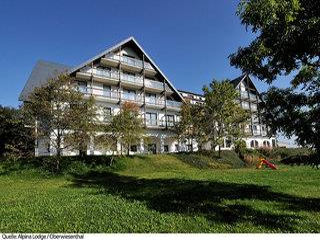 Alpina Lodge Hotel - Erzgebirge