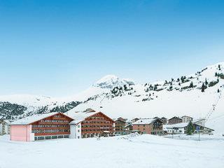 ROBINSON Club Select Alpenrose Zürs - Vorarlberg