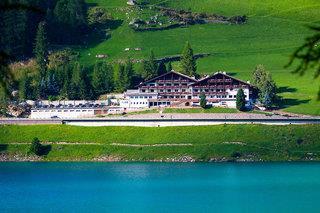 Mountain Lake Hotel Vernagt - Trentino & Südtirol