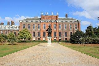 Lancaster Hall - London & Südengland