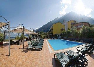 Hotel Sole - Gardasee