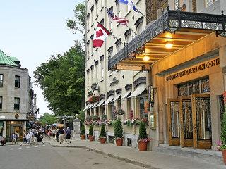 Clarendon Vieux-Quebec - Kanada: Quebec