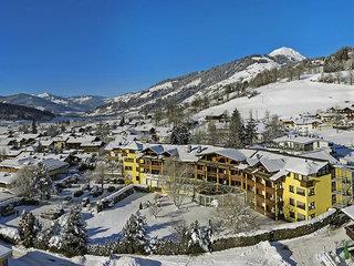Alpenhof Brixen - Tirol - Innsbruck, Mittel- und Nordtirol