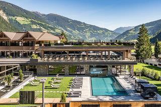 Berghof Mayrhofen - Tirol - Zillertal