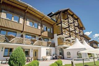 Hotelfoto Ferienalm Schladming