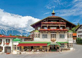 Sporthotel Igls - Tirol - Innsbruck, Mittel- und Nordtirol