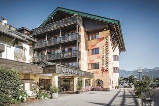 Karwendelhof - Tirol - Region Seefeld