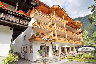Garni Obermair Mayrhofen