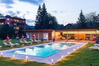 Harmony Hotel Sonnschein - Tirol - Innsbruck, Mittel- und Nordtirol