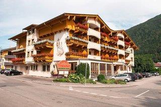 Tirolerhof Fulpmes - Tirol - Stubaital