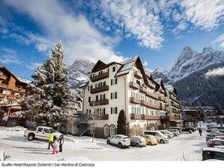 Orovacanze Club Majestic Dolomiti - Trentino & Südtirol