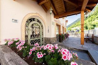 Stilfserhof - Trentino & Südtirol