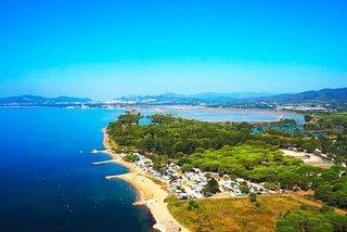 Homair Camping Le Pansard - Côte d'Azur