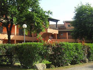 Residence Marina Corsa - Korsika