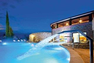 Borgobrufa Spa Resort - Umbrien