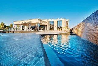 Savoy Beach - Neapel & Umgebung
