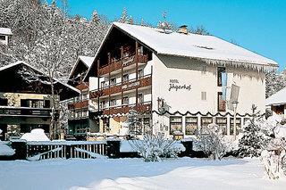 J�gerhof Mittenwald