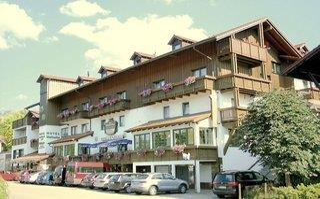 Waldwinkelhotel Waldspitze - Bayerischer Wald