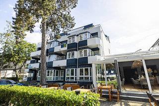 Best Western Hotel Timmendorfer Strand - Ostseeküste