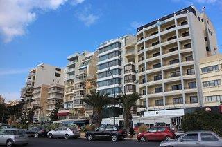 Sliema Marina - Malta