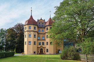 Schloßhotel Althörnitz - Lausitz