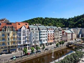 Vienna House Dvorak Spa Hotel Karlsbad - Tschechien
