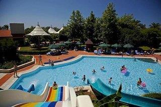 IC Green Palace - Antalya & Belek