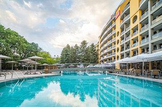HVD Viva Club Hotel - Bulgarien: Goldstrand / Varna