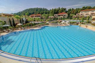 Aegean Melathron Thalasso Spa Hotel - Chalkidiki