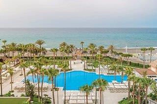 IBEROSTAR Malaga Playa - Costa del Sol & Costa Tropical