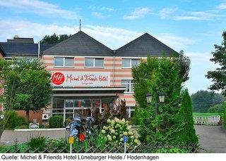 Michel & Friends Hotel Lüneburger Heide - Lüneburger Heide