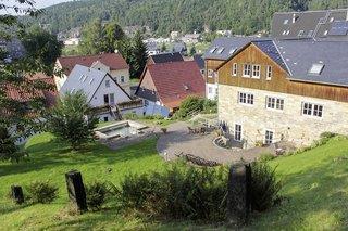 Erbgericht Bad Schandau - Elbsandsteingebirge