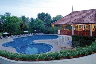 Travancore Heritage Resort - Indien: Karnataka / Kerala / A. Pradesh / T. Nadu / Lakkadiven