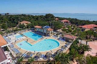 Belambra Club Presqu' Ile de Giens - Riviera Beach Club - Côte d'Azur
