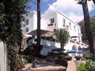 Casa Caprile - Capri