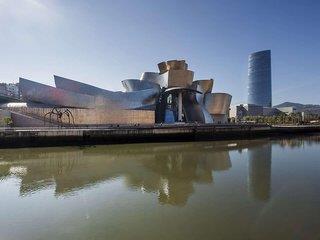Ilunion Bilbao - Nordspanien - Atlantikküste
