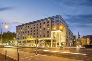 Dorint Hotel am Heumarkt Köln - Köln & Umgebung