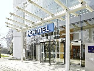 Novotel London West - London & Südengland