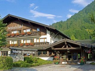 Steinbach - Bayerische Alpen