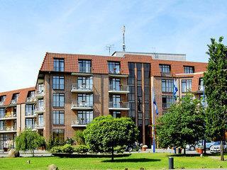 Van der Valk Spreewald Parkhotel - Lausitz