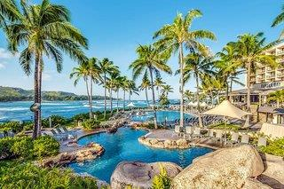 Turtle Bay Resort - Hawaii - Insel Oahu