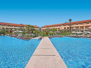 Caesius Thermae & Spa Resort - Gardasee