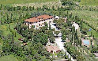 Isola Verde Agriturismo - Toskana