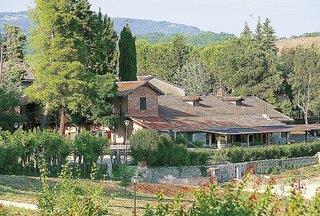 Pian Dei Mucini Toscana Resort - Hotel Vittoria - Toskana