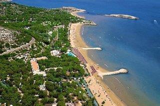 Gabbiano Beach - Apulien