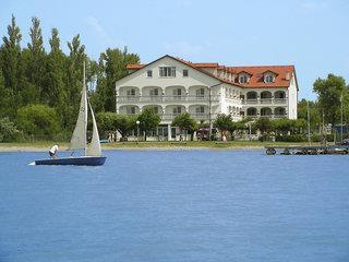 Seehotel Herlinde - Burgenland